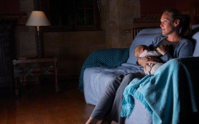 6 TV Shows I Binged While Breastfeeding