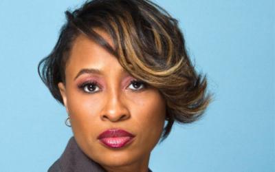 Interview with Kiddada Green, Black Mothers' Breastfeeding Association Founder